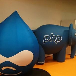 PHP - Drupal