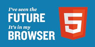 HTML5_sticker