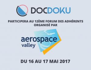 DocDoku participe au 12ème forum des adhérents